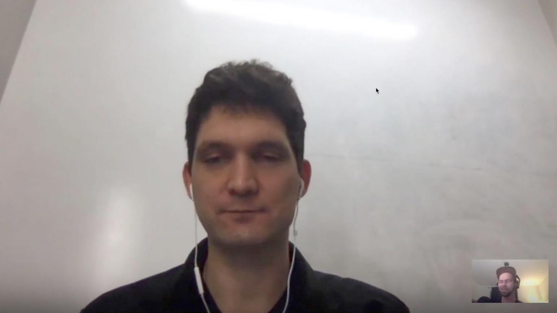 Using ES modules in Node.js today using @std/esm with John-David Dalton