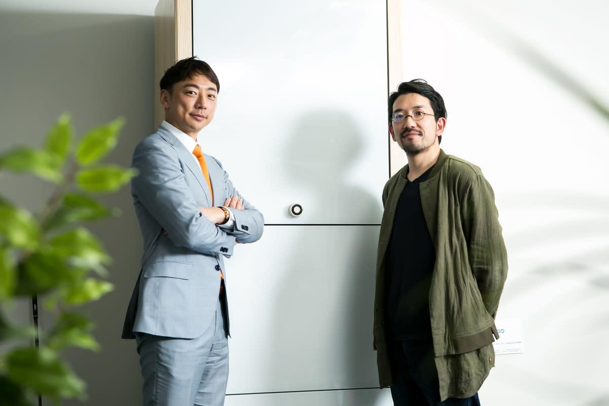 JDN インタビュー | 清水 啓太郎