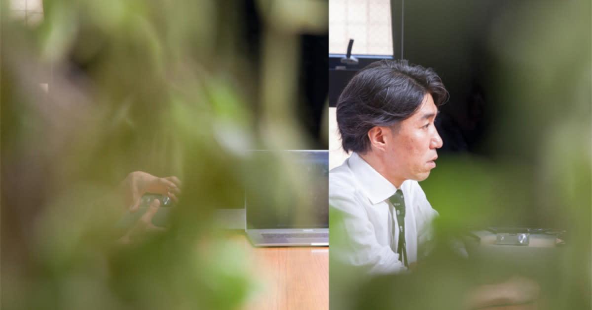木村浩康の連載『ホームページ番外地』第2回が公開