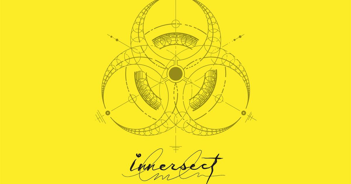 INNERSECT 2017 | Daito Manabe & Rhizomatiks Reserch