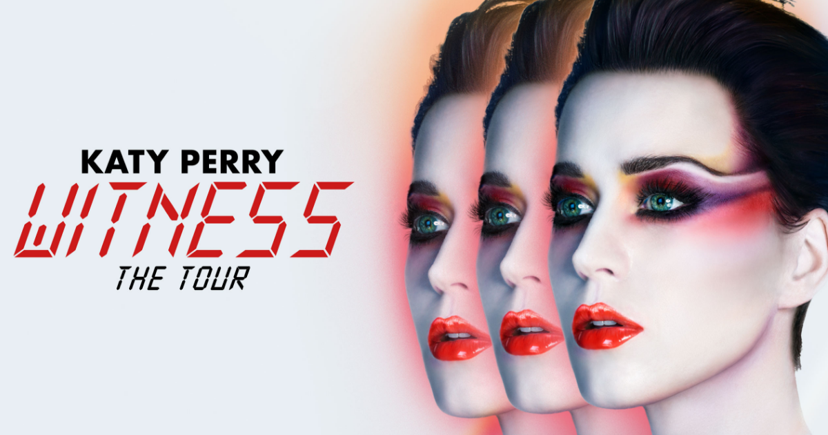 """Daito Manabe and Shintaro Kamijo will provide the lighting/image production Purity Ring, an opening act on Katy Perry's """"Witness: The Tour."""""""