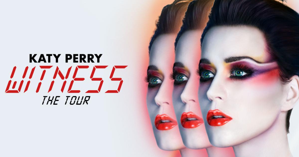 Katy PerryワールドツアーにてオープニングアクトPurity Ringの照明/映像演出に真鍋大度・上條慎太郎が参加