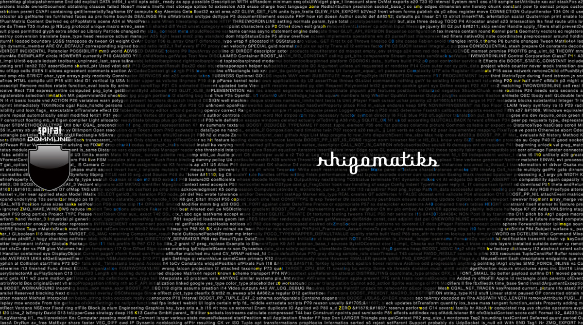 DOMMUNE 「Rhizomatiks 10」