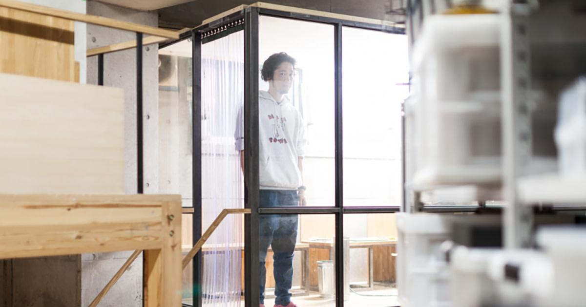 JDN x Hiroyasu Kimura first collaboration column