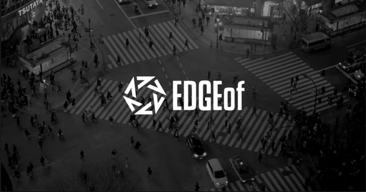 「EDGEof」東京・渋谷にオープン | 藤井かおり, 佐藤文彦 + 細野隆仁(Rhizomatiks Architecture)