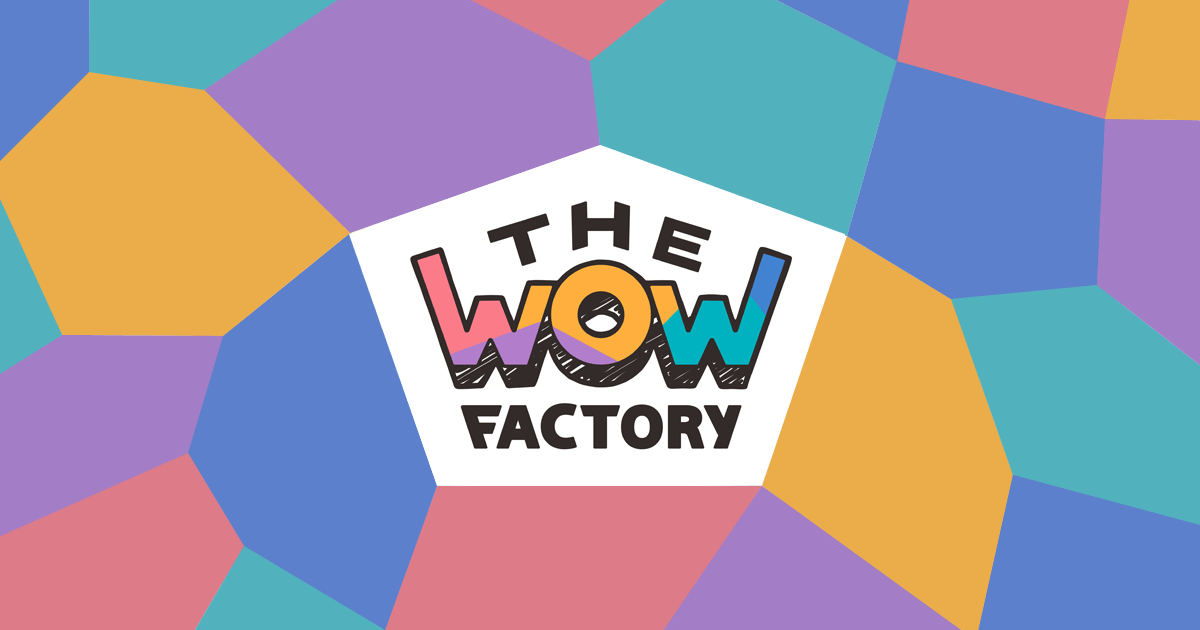 Sony Japan | The WOW Factory | SXSW 2017