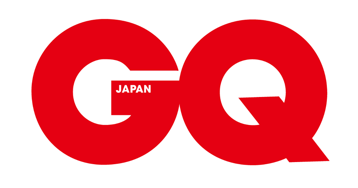 GQ Japan | 4月号