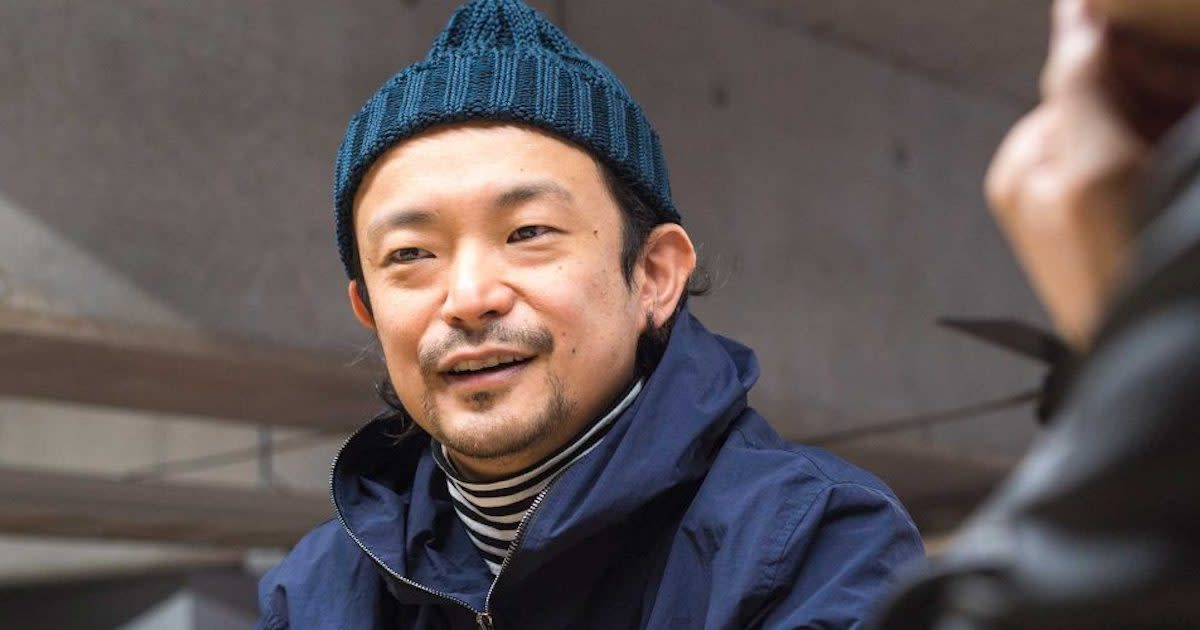 A dialogue between Daito Manabe and the president of IAMAS released.