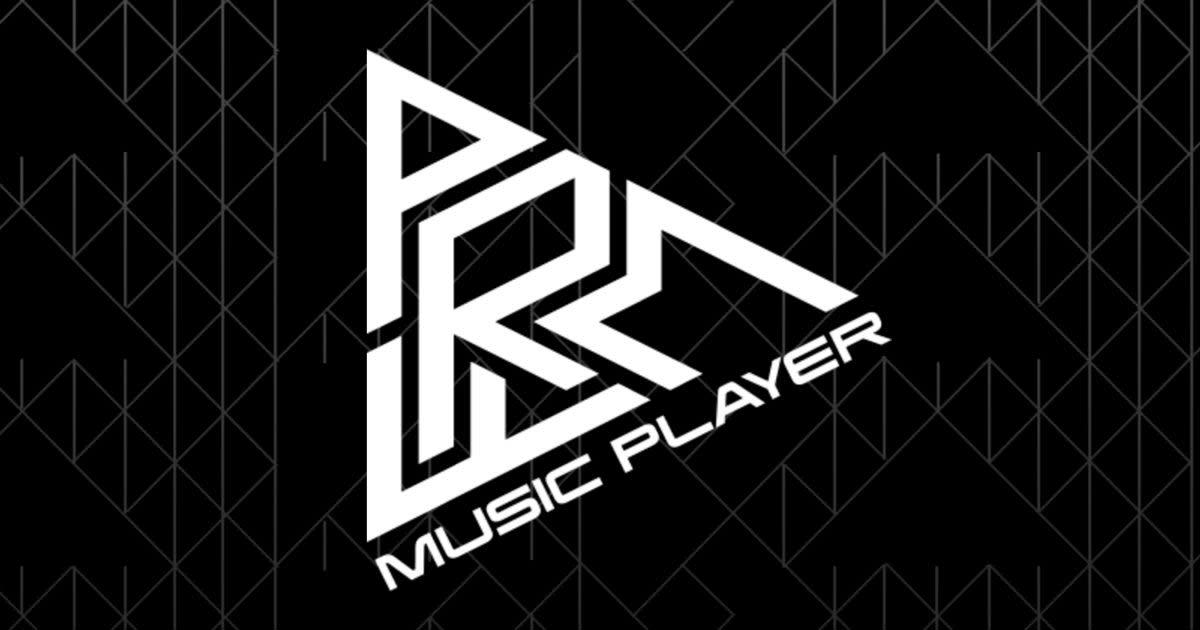Perfume - Music Player