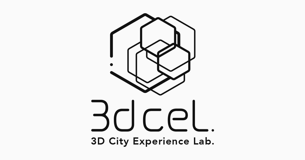 渋谷地下 3D   3D City Experience Lab