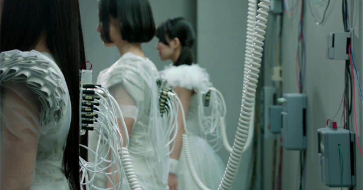 Perfume - Spring of Life MV