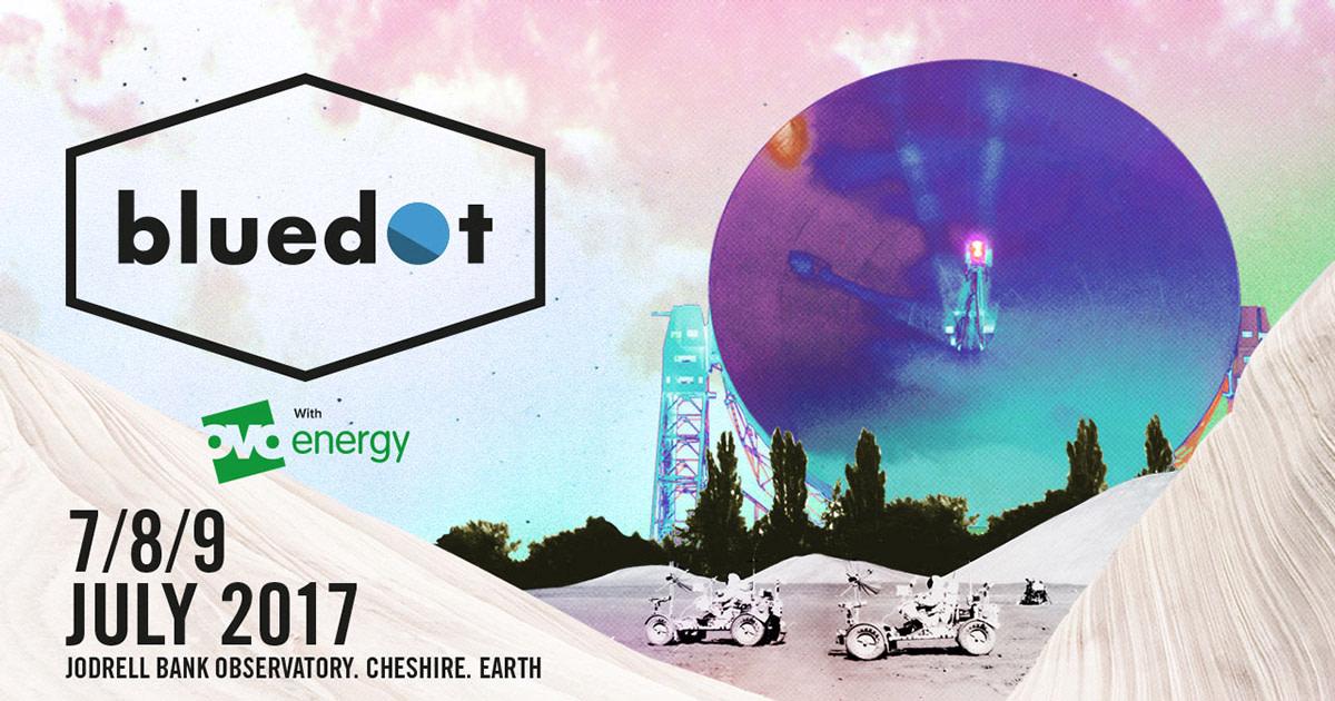 Blue Dot Festival 2017