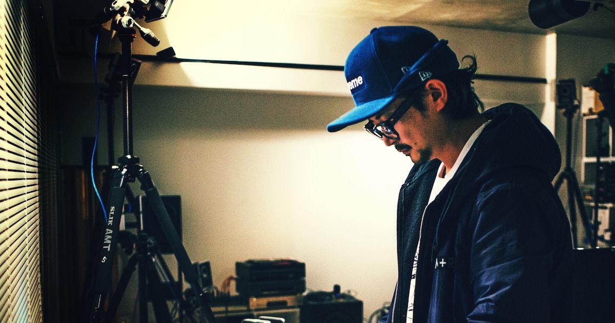 KODE | 真鍋大度が関わり続ける、最前線の音楽の現場