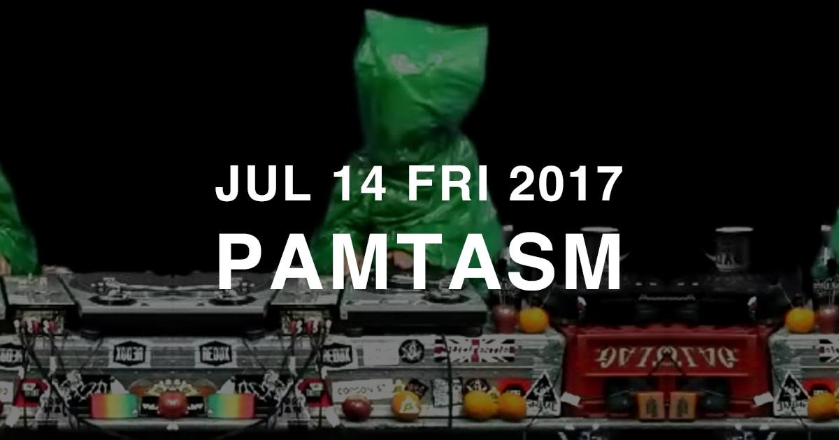 PAMTASM