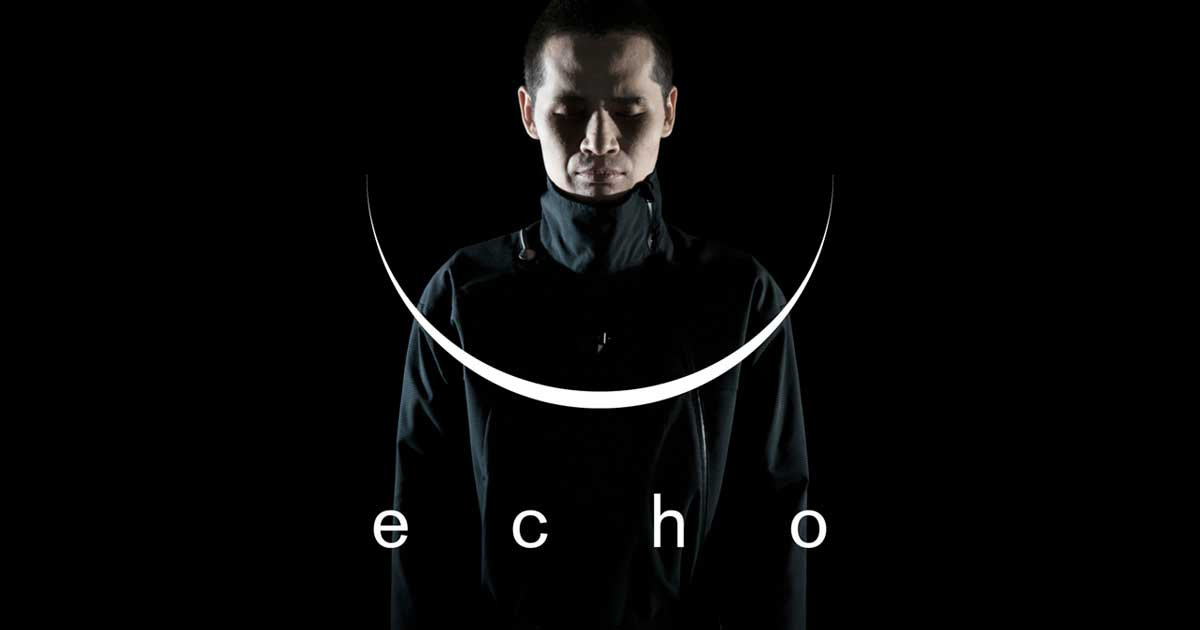 "the interactive exhibition ""echo"" will be exhibited at Miraikan Innovation Hall. Details here:"