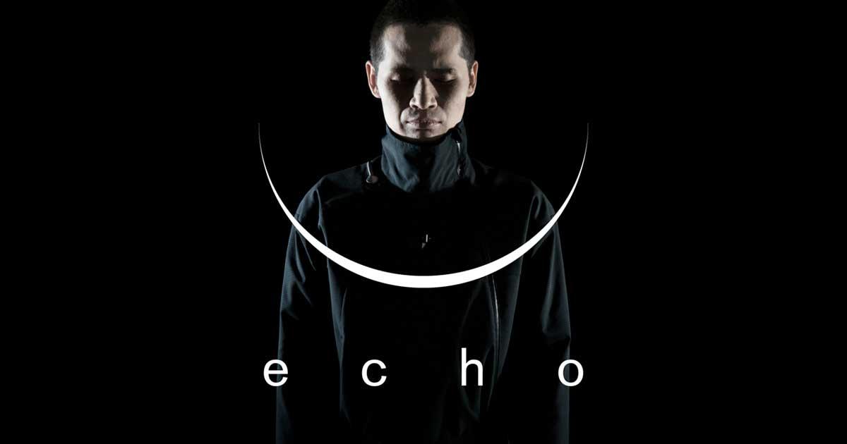 """日本科学未来館・イノベーションホールにて""""echo""""開催"""