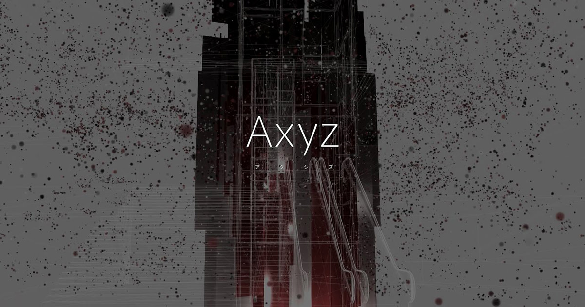 「Axyz(アクシズ)」