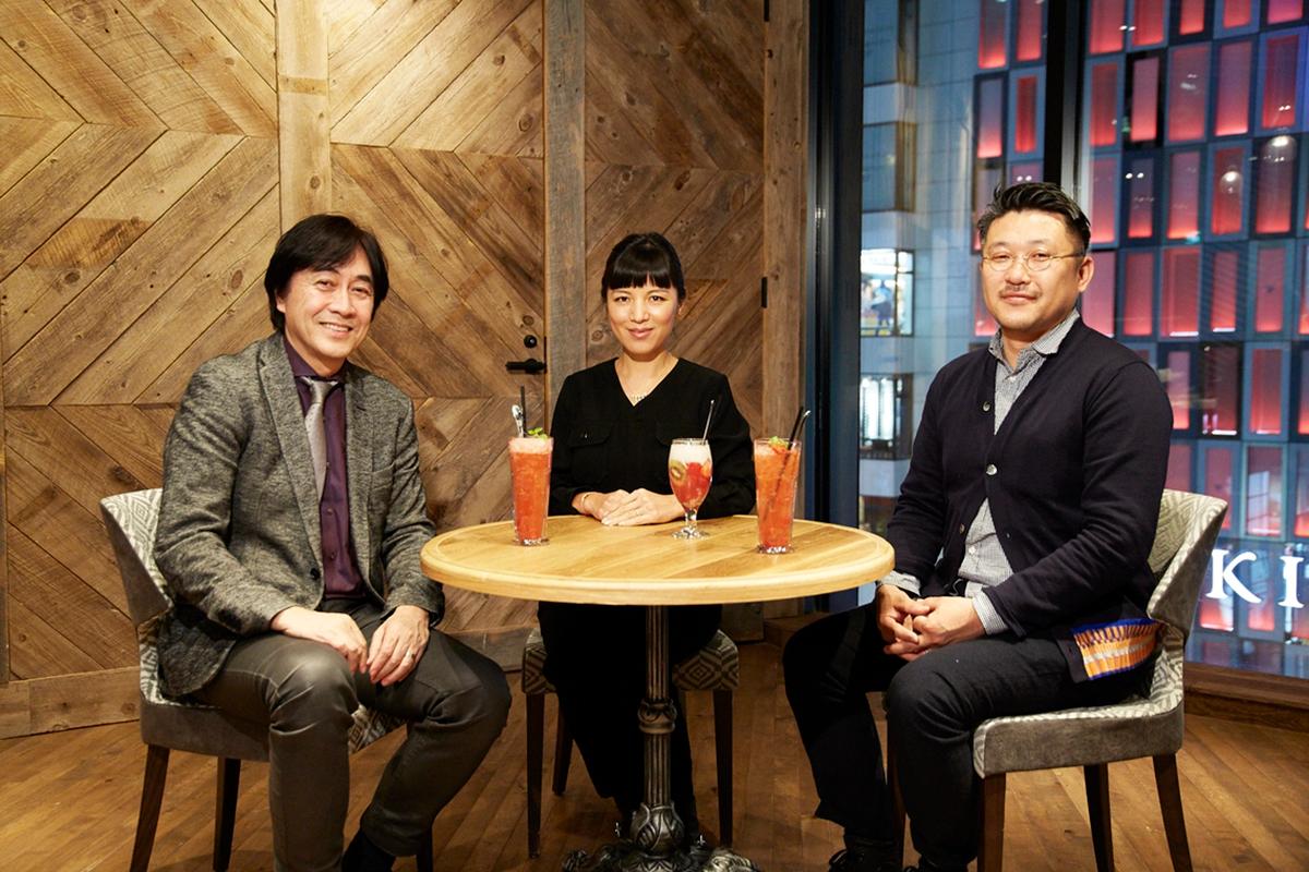「電通報」にて、齋藤精一が出演した記事が公開されました。