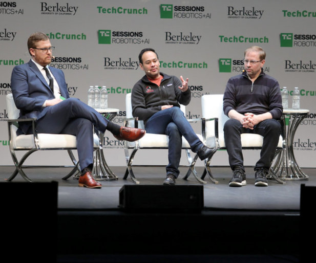 "TRI Speaks at ""TechCrunch Sessions: Robotics+AI 2020"""