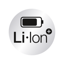 Lithium-ion+ battery
