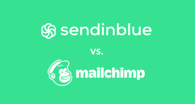 Sendinblue vs. Mailchimp: which email marketing software is best?