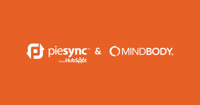 Sync your Mindbody client data with 250 apps. It works two-way!
