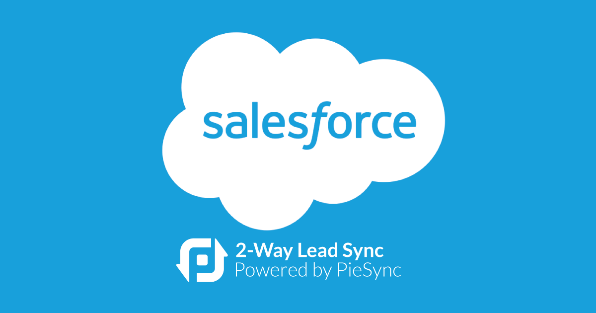 Salesforce lead launch