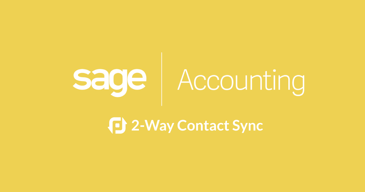 Sage Accounting Launch