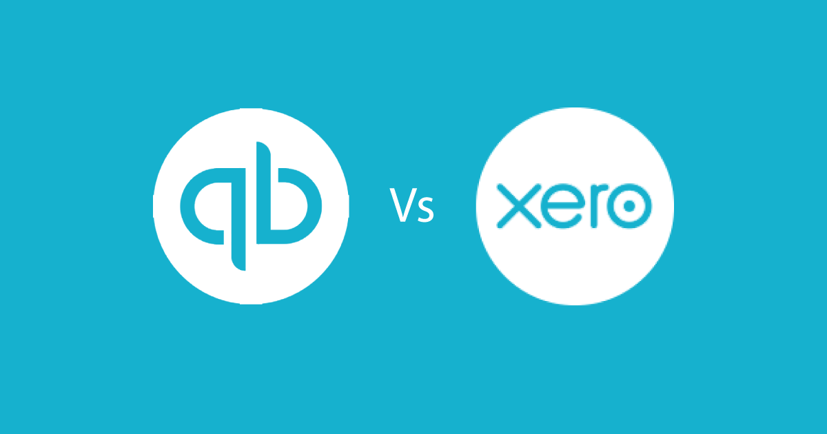 Comparing Xero vs  QuickBooks Online: what's the best cloud