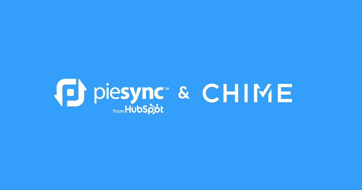 Chime CRM integration