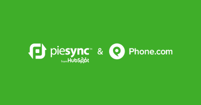 PieSync is now available for Phone.com users! Sync your contacts two-way with 243 business apps