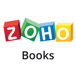 Zoho Books