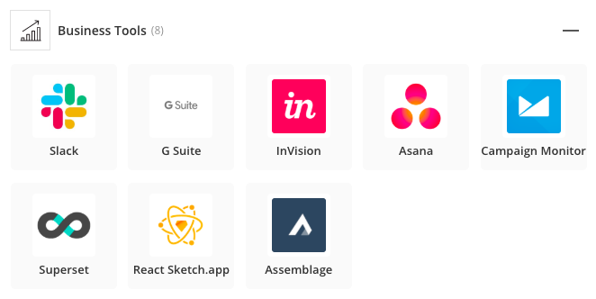Airbnb tech stack