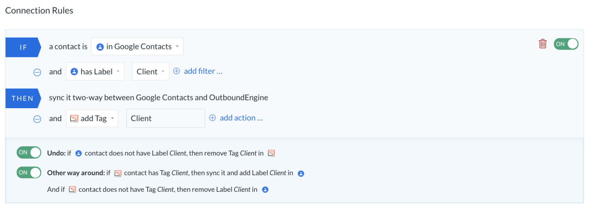 outboundenginegooglelabletags