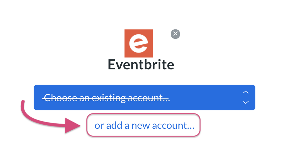 eventbr auth new event