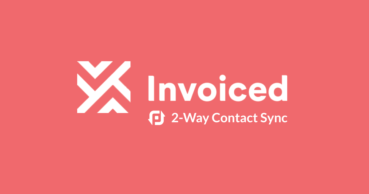 Invoiced Launch