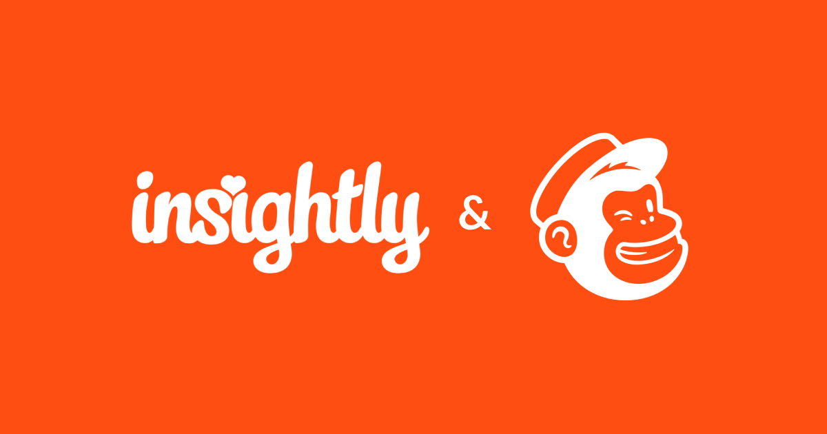 Insightly-Mailchimp