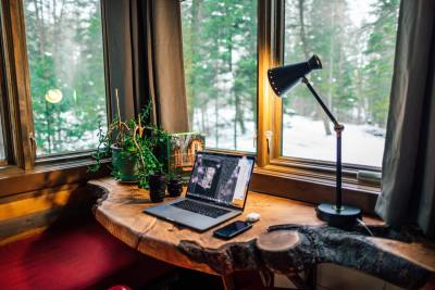 11 tips to boost your productivity when working from home