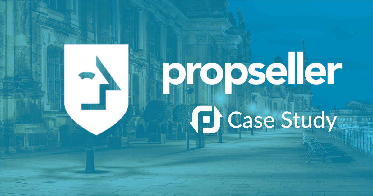 Propseller improves the quality of conversations by keeping