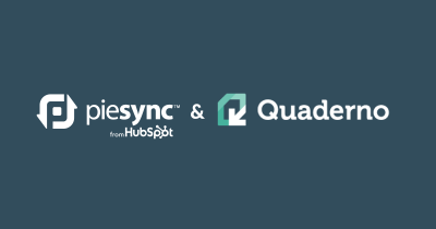 Have your Quaderno contacts in sync with 243 applications