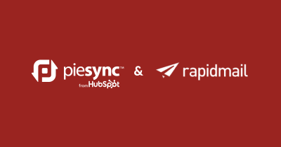 Have your Rapidmail contact lists in sync with 253 other apps!