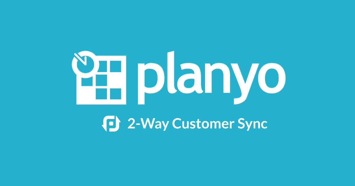 Planyo launch