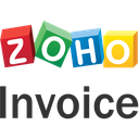 Zoho Invoice