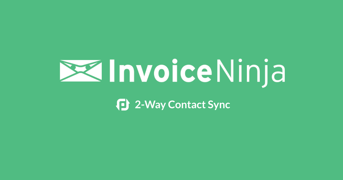Invoice-Ninja Launch