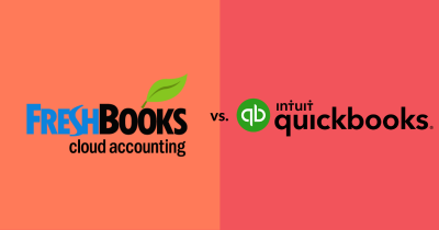 FreshBooks vs. QuickBooks: which is the best accounting tool?