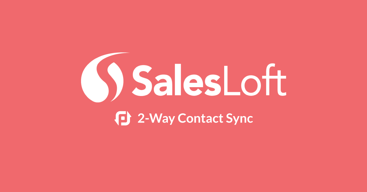 SalesLoft Launch