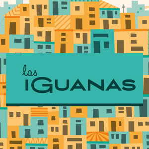 Click to find out more about our work with Las Iguanas