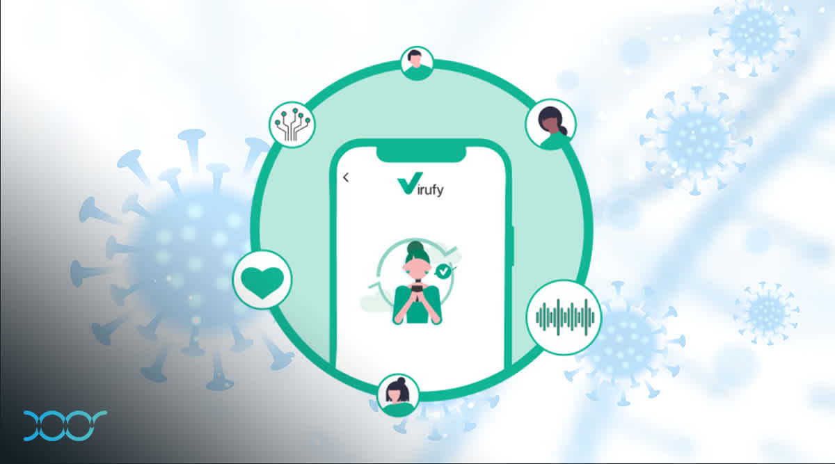 Virufy: donate your cough and help detect Covid-19