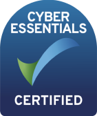 A Cyber Essentials accredited organisation.