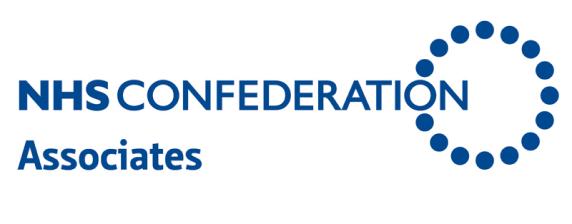 NHS Confederation associate.